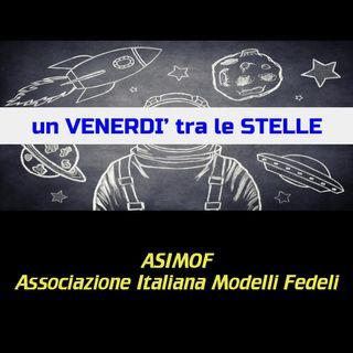 UVTS - 20190412 PaoloDAngelo - La storia della conquista dello spazio