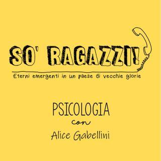 PSICOLOGIA con Alice Gabellini
