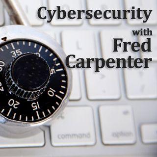 Ep. 1 Cybersecurity