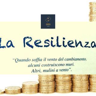 La resilienza Finanzaria