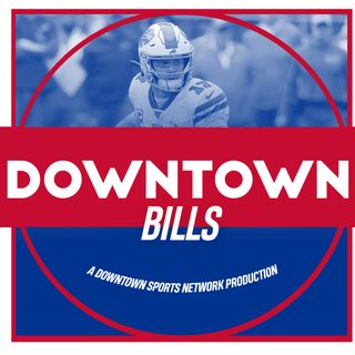 Ep.23: Rams-Bills Crossover w/ Jake Ellenbogen & Alexis Kraft of Downtown Rams