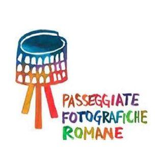"""""""Passeggiate fotografiche romane"""" 17/12/2017 MIBACT - incontro con la documentarista Giovanna Taviani"""