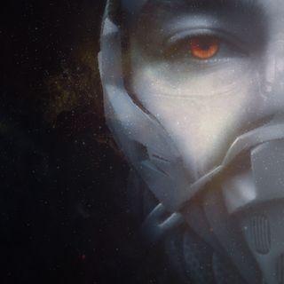 Cyborg The Return - Web Resource