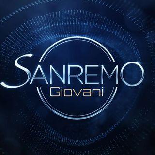 """Speciale Finale Sanremo Giovani - ospite """"Le Larve"""""""