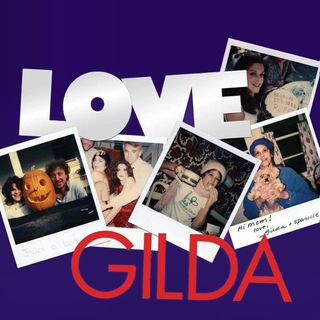 Special Report: Love, Gilda (2018)