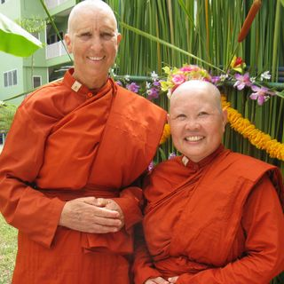 Cindy Rasicot Releases The Book Finding Venerable Mother
