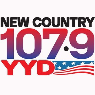 New Country 107.9 (WYYD-FM)