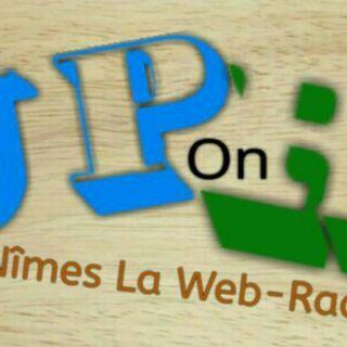 JP On R - Avant la Féria des vendanges! (180' de musique)