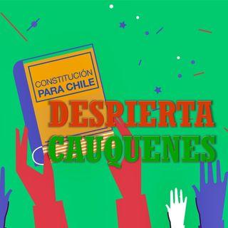 #DespiertaCauquenes: Participa en el Proceso Constituyente