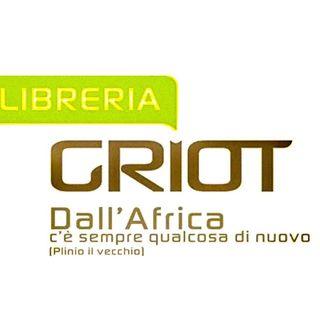 8 libri consigliati dalla Libreria Griot di Roma