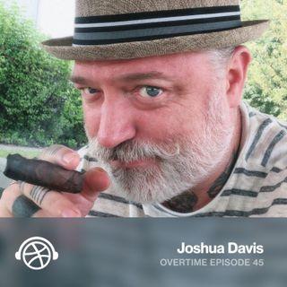 Creative Coding: Programming Visuals with Joshua Davis
