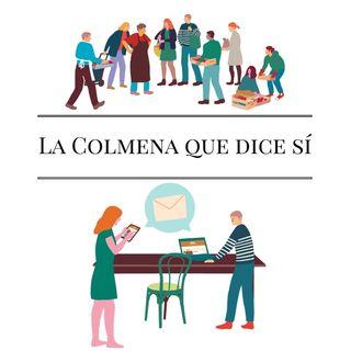 """""""La Colmena que dice Sí"""" Inauguración 2 de Marzo Centro social los Molinos"""