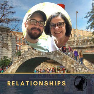 Episode 200 - Relationships: Friday - Zechariah 8