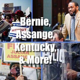 Is Bernie Sanders Still A Democratic Socialist? Cop Fails