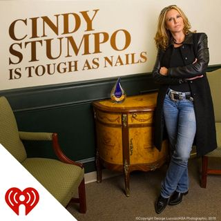 Cindy Stumpo Is Tough As Nails