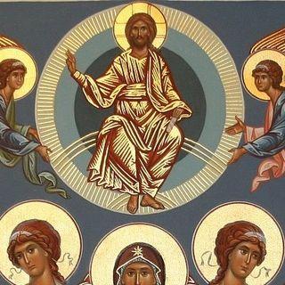 Gospel Reflection: Wednesday May 27