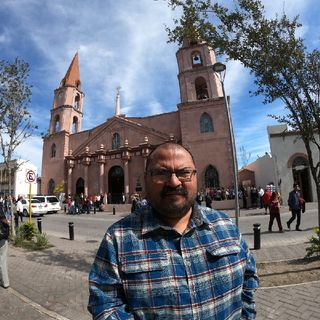 Evangelio De Hoy, Fernando Beltran's podcast