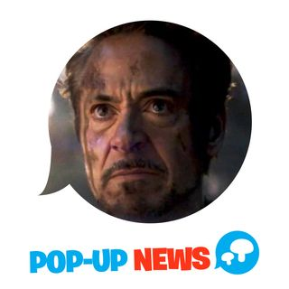 Niente Oscar per Robert Downey Jr. - POP-UP NEWS