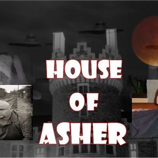 House of Asher episode 48 Greg Little on Edgar Cayce and the A.R..E
