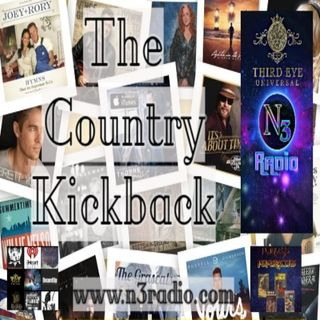 The Country Kicback Hosted By Stacy 10-19-20