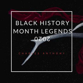 Black History Month Legends