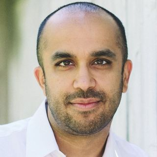 Neil Pasricha on The Happiness Equation