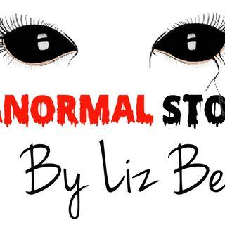 Bienvenidos A Paranormal stories (Historias Paranormales)