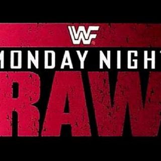 ENTHUSIASTIC REVIEWS #39: WWF Monday Night Raw 4-18-1994 Watch-Along