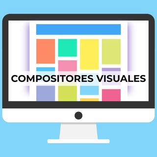 28 Compositores visuales