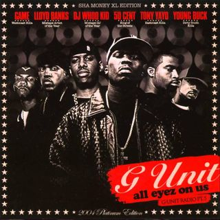 G-Unit - Y'all Niggas Ain't Fucking Wit Us