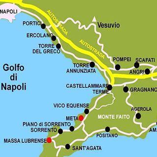 Interventi per le coste della Città Metropolitana di Napoli