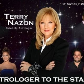 Terry Nazon Astrology Nation