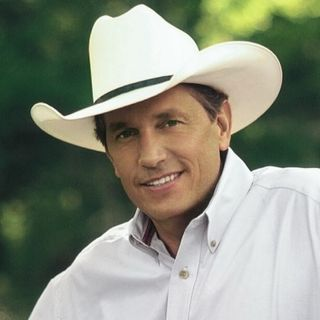 George Strait - All-Time Top 10