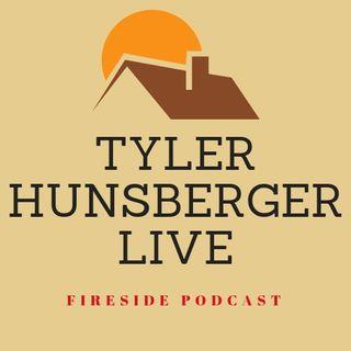 Tyler Hunsberger