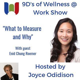 Joyce odidison Podcast - Enid Chung Roemer