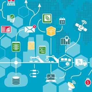 Open Cloud Academy #1 - Digital Trasformation: definizione e orizzonti futuri del business