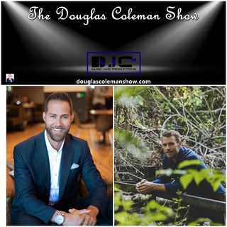 The Douglas Coleman Show w_ Jason Peterson and Jake Kheel