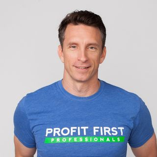 RR 421: Mike Michalowicz: Making Profitability a Habit – Inside his book 'Profit First'