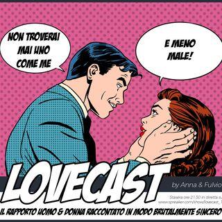 LoveCast #7