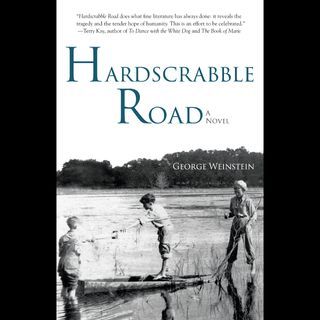 JCS George Weinstein -- Hardscrabble Road