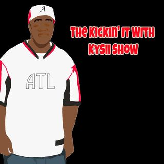 Convo With The Geechie Griot, Boycott Dem Fools!, The NFL Draft, Pe@ce & More!
