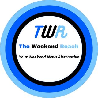 The Weekend Reach May 16, 2020