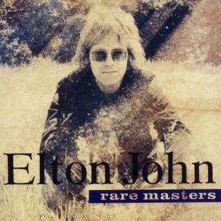 Especial ELTON JOHN RARE MASTERS PT01 Classicos do Rock Podcast #EltonJohn #RareMasters #avengers #endgame #thor #thanos #blackwidow #twd