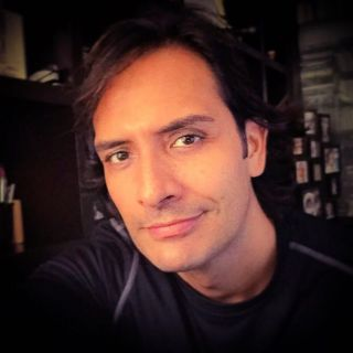Rodrigo Espinoza - Paz