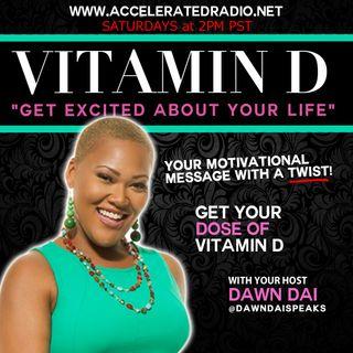 The Dawn Dai Show 11/29 AcceleratedRadio