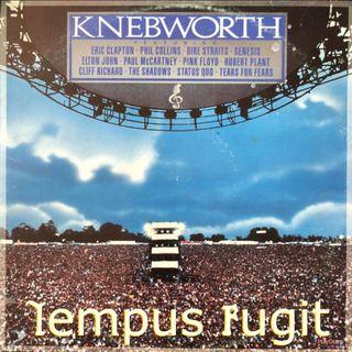 Tempus Fugit (97) - 4-Jul-20