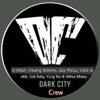 Dark City O.G Crew African Rapper Sa