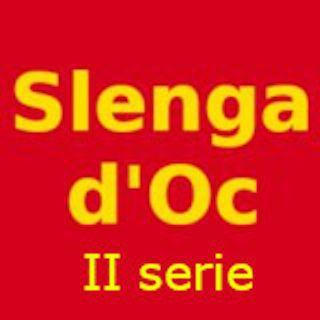 Lingue minoritarie - Slengad'Oc  2serie
