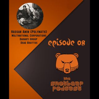 Snotbear Sessions : Episode 8