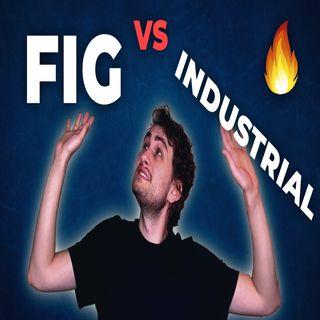 M&A FIG vs. INDUSTRIAL | Le competenze per lavorare in FIG 🏦